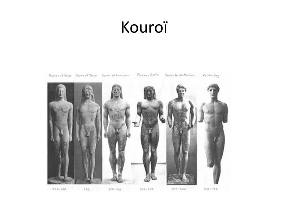Kouroï