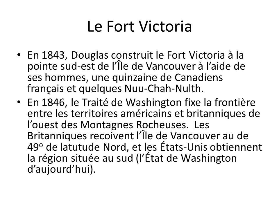 Le Fort Victoria