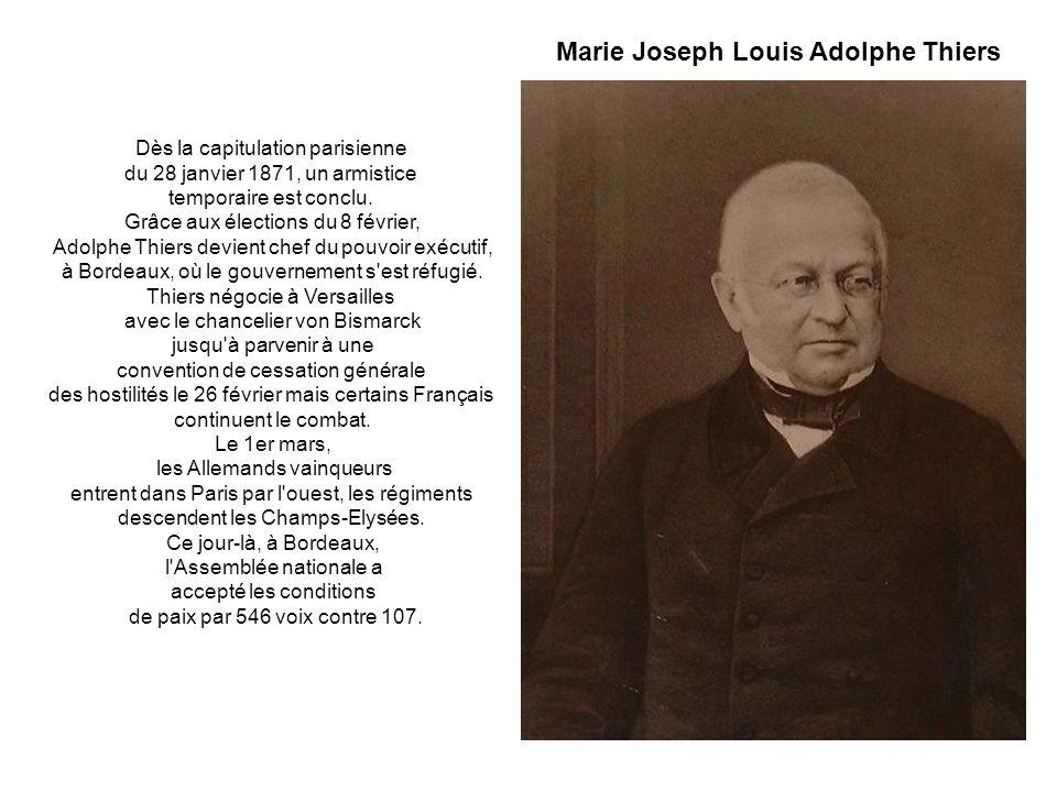 Marie Joseph Louis Adolphe Thiers