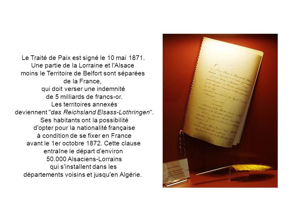moins le Territoire de Belfort sont séparées de la France,