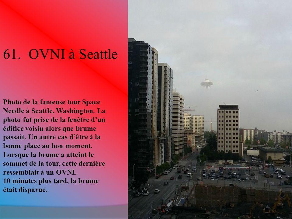 61. OVNI à Seattle
