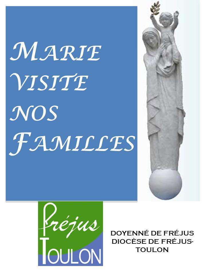 DIOCÈSE DE FRÉJUS-TOULON