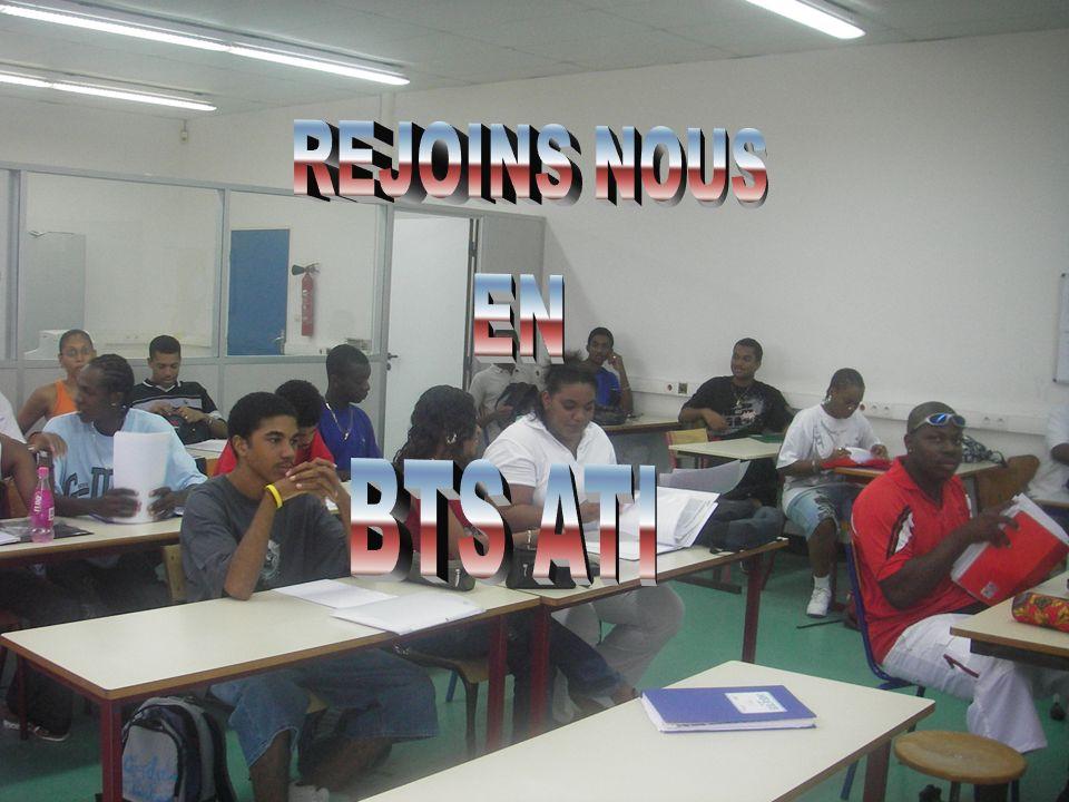 REJOINS NOUS EN BTS ATI