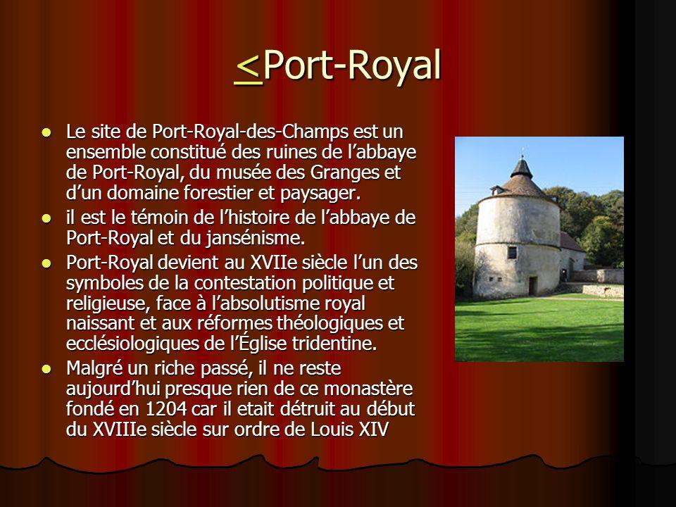 <Port-Royal