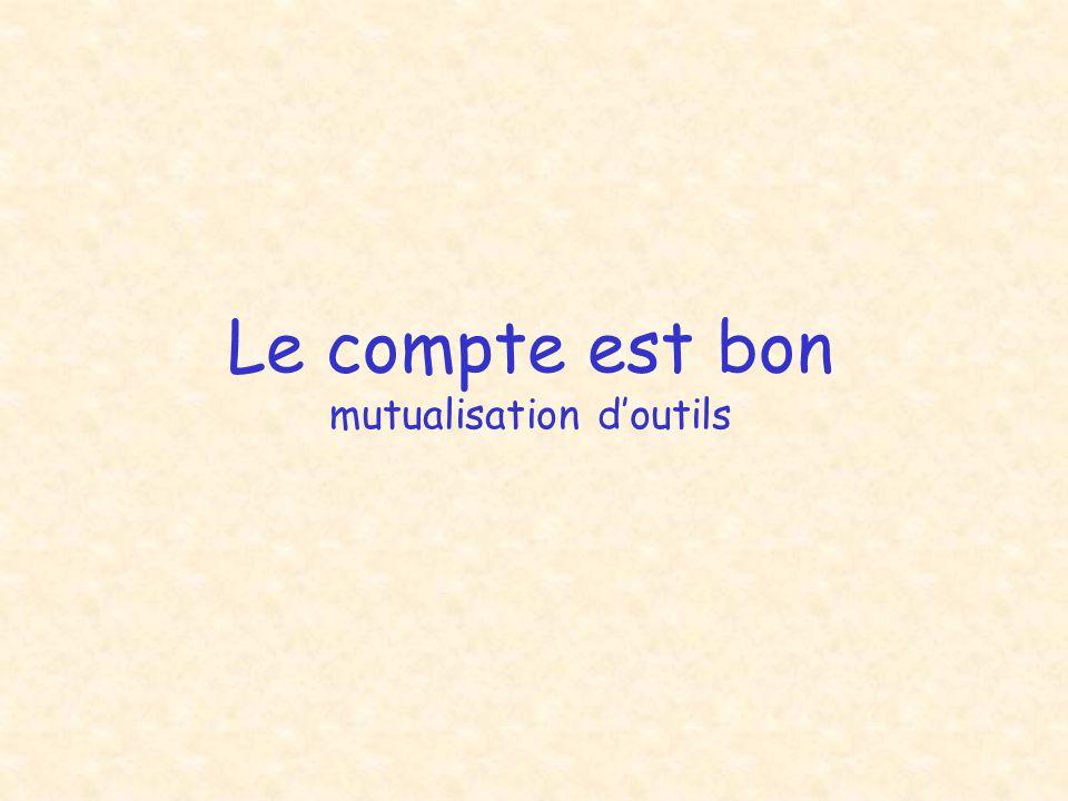 Extrêmement Le calcul aux cycles 2 et 3 Animation pédagogique - ppt télécharger LA78