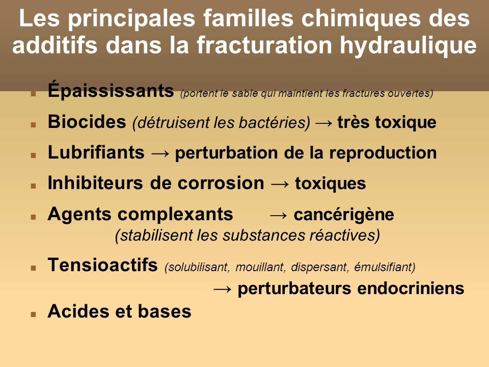 (stabilisent les substances réactives)