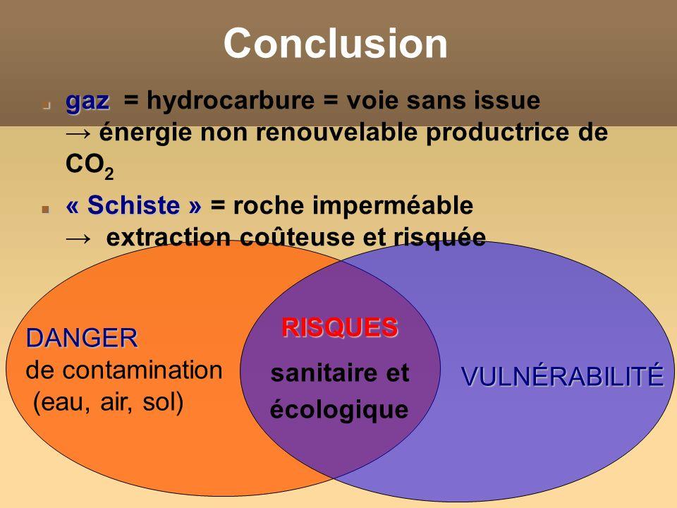sanitaire et écologique