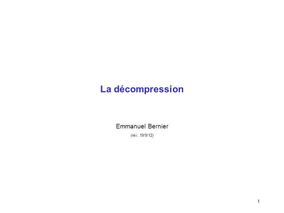 Emmanuel Bernier (rév. 19/9/12)
