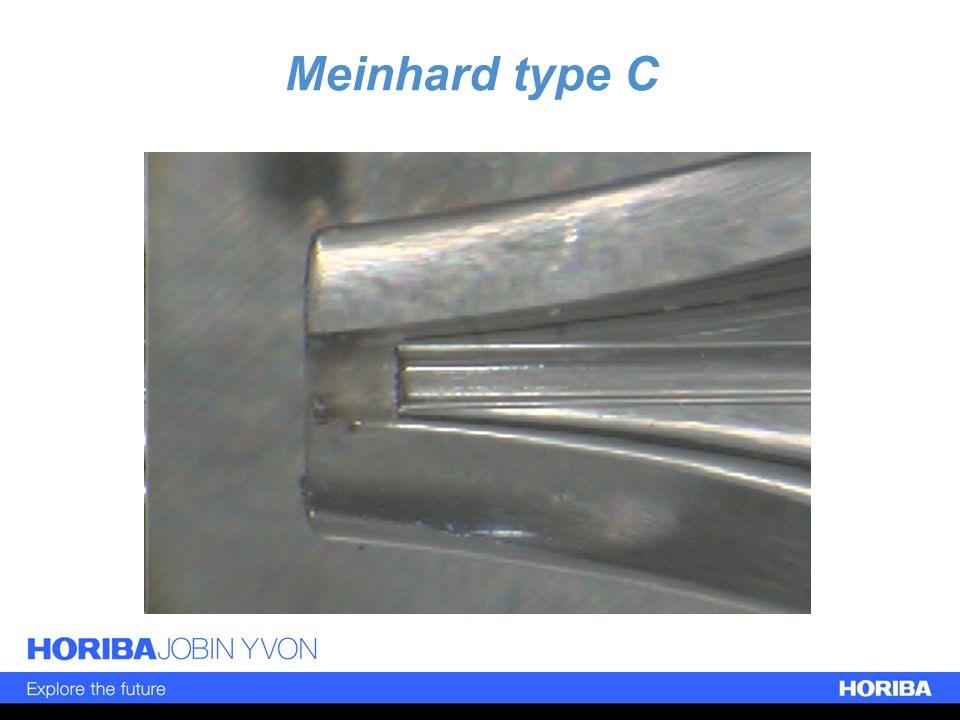Meinhard type C