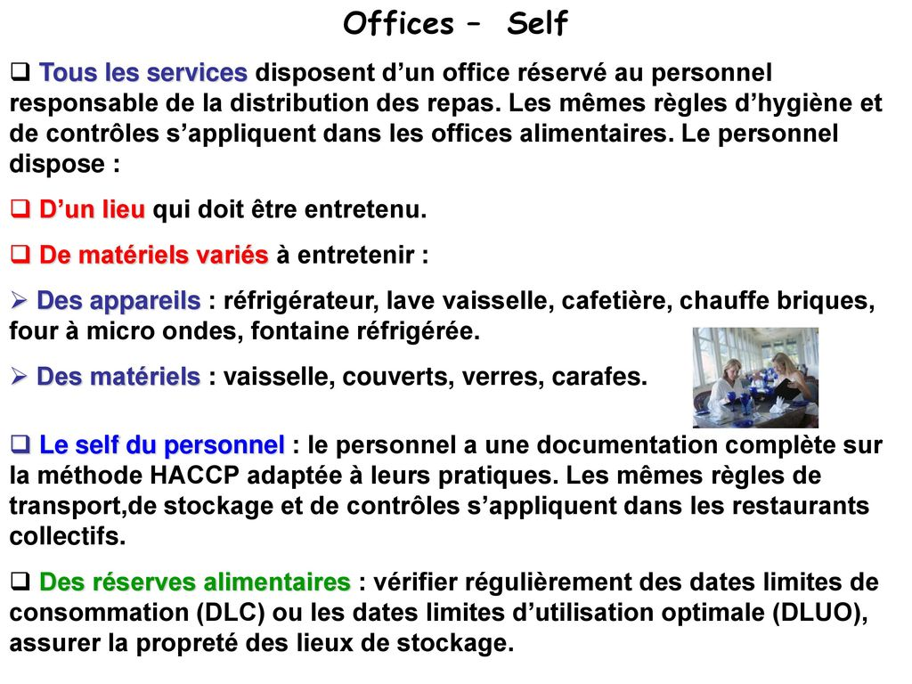 Offices – Self