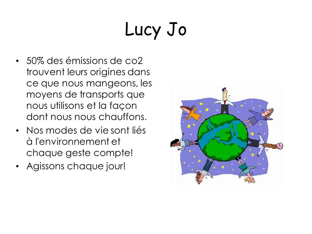 Lucy Jo