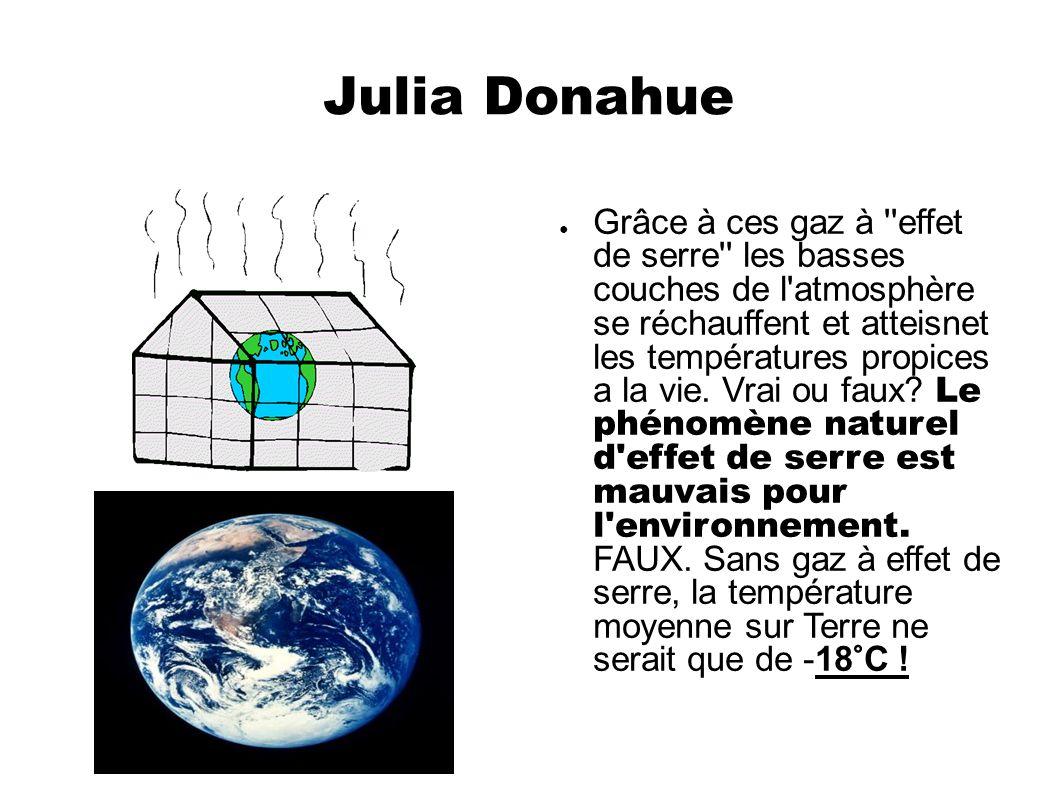 Julia Donahue