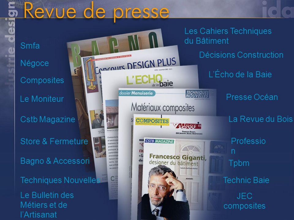 menu Les Cahiers Techniques du Bâtiment Smfa Décisions Construction