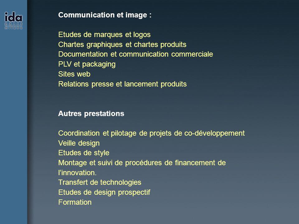 Communication et image :