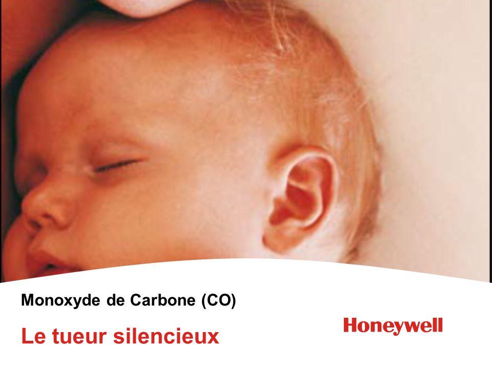 Monoxyde de Carbone (CO) Le tueur silencieux