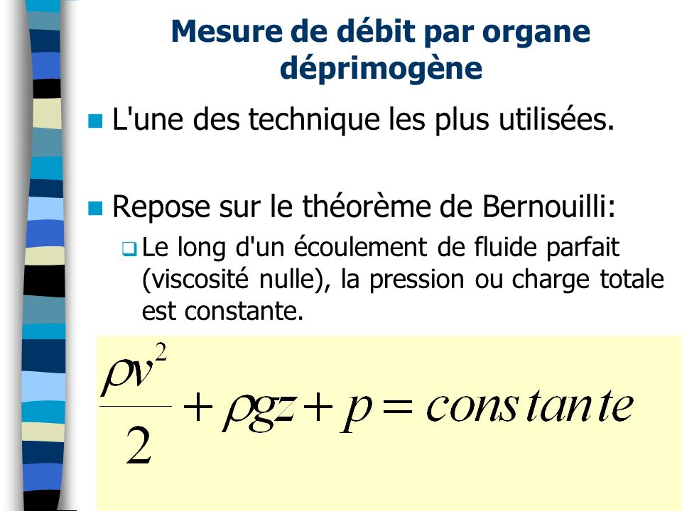 cours mesure de pression pdf