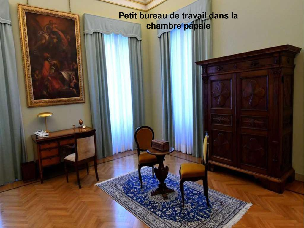 castel gandolfo la r sidence d t priv e du pape devenue. Black Bedroom Furniture Sets. Home Design Ideas