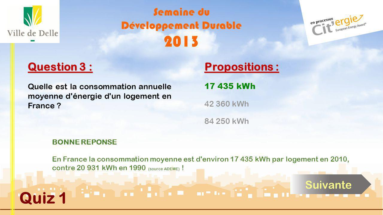 D veloppement durable ppt t l charger - Consommation kwh moyenne ...