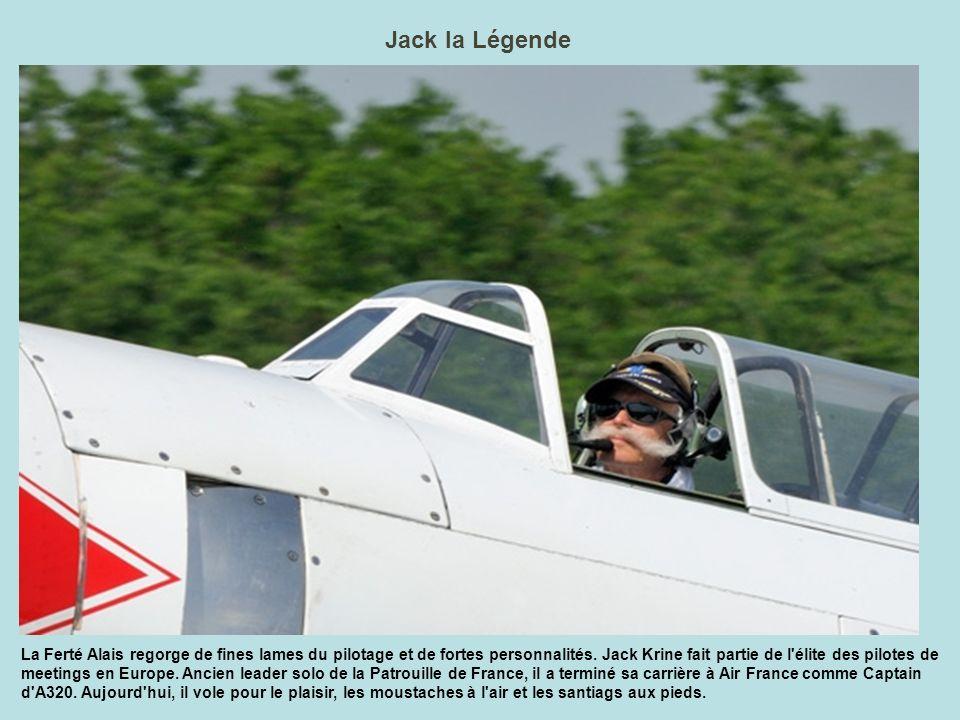 Jack la Légende