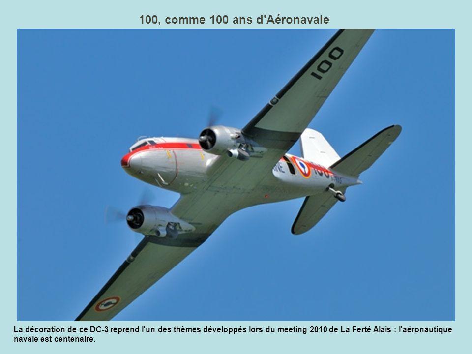 100, comme 100 ans d Aéronavale