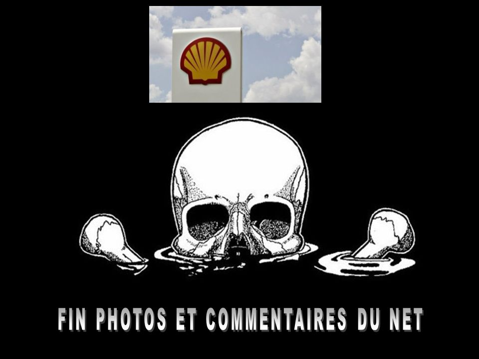 FIN PHOTOS ET COMMENTAIRES DU NET