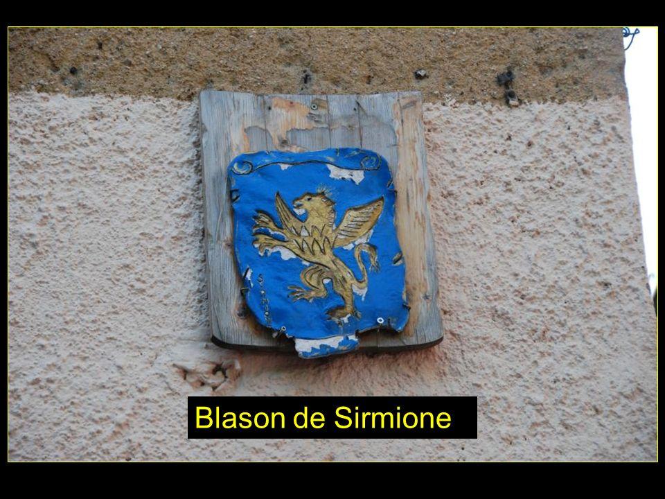 Blason de Sirmione