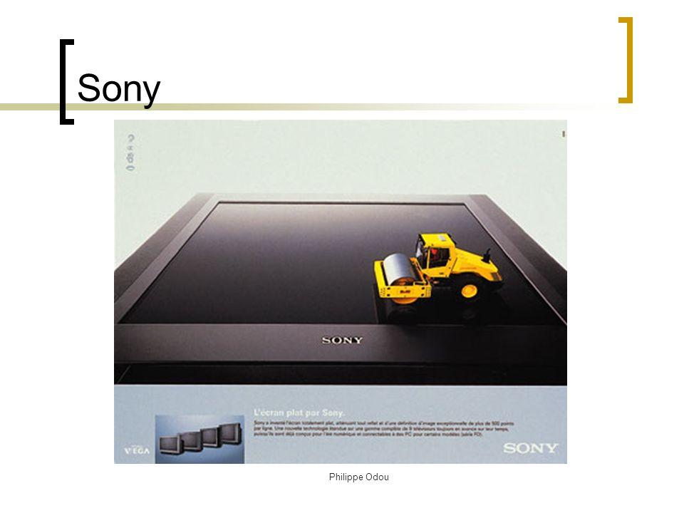 Sony Philippe Odou