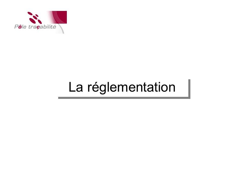 La réglementation ®