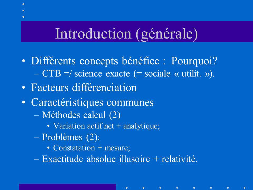 Introduction (générale)