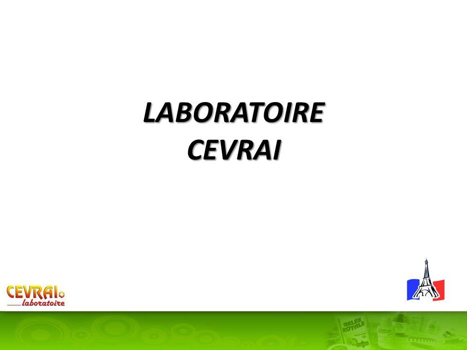 LABORATOIRE CEVRAI
