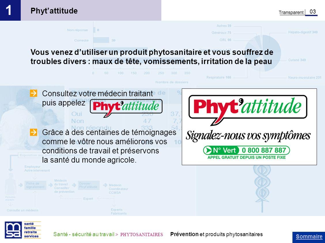 1 Phyt'attitude. 03.