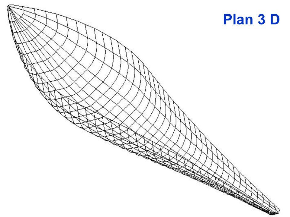 Plan 3 D