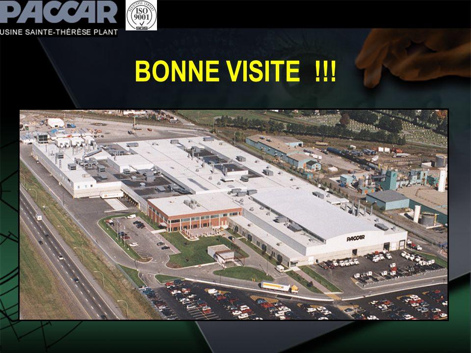 BONNE VISITE !!!