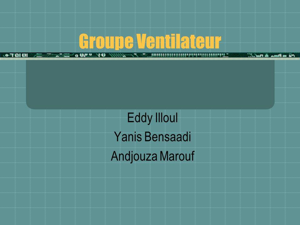 Eddy Illoul Yanis Bensaadi Andjouza Marouf