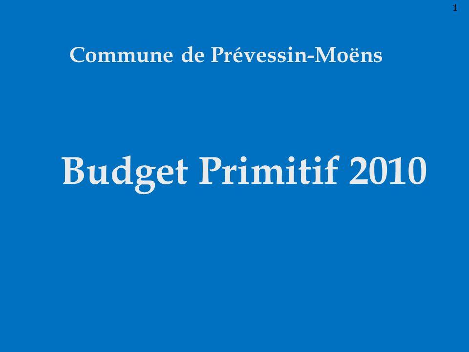 Commune de Prévessin-Moëns