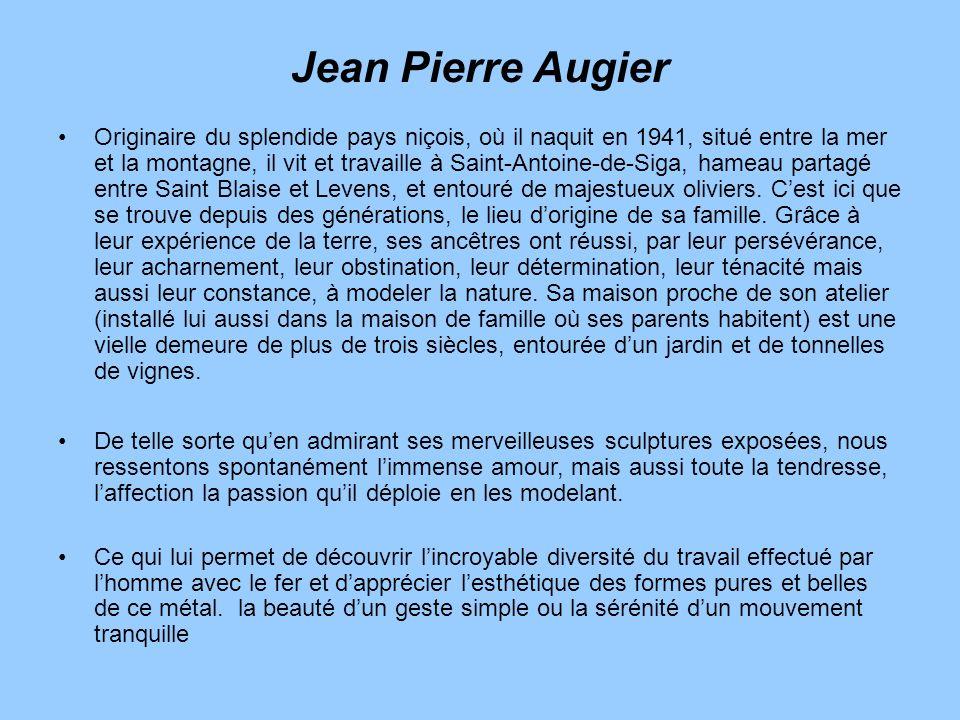 Jean Pierre Augier