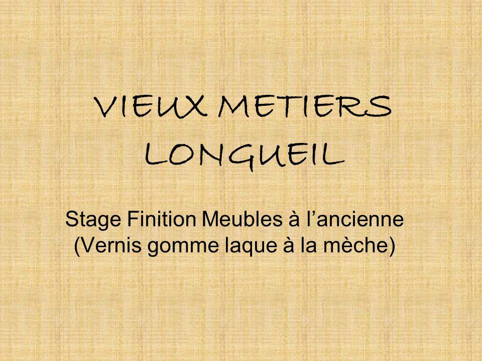 VIEUX METIERS LONGUEIL