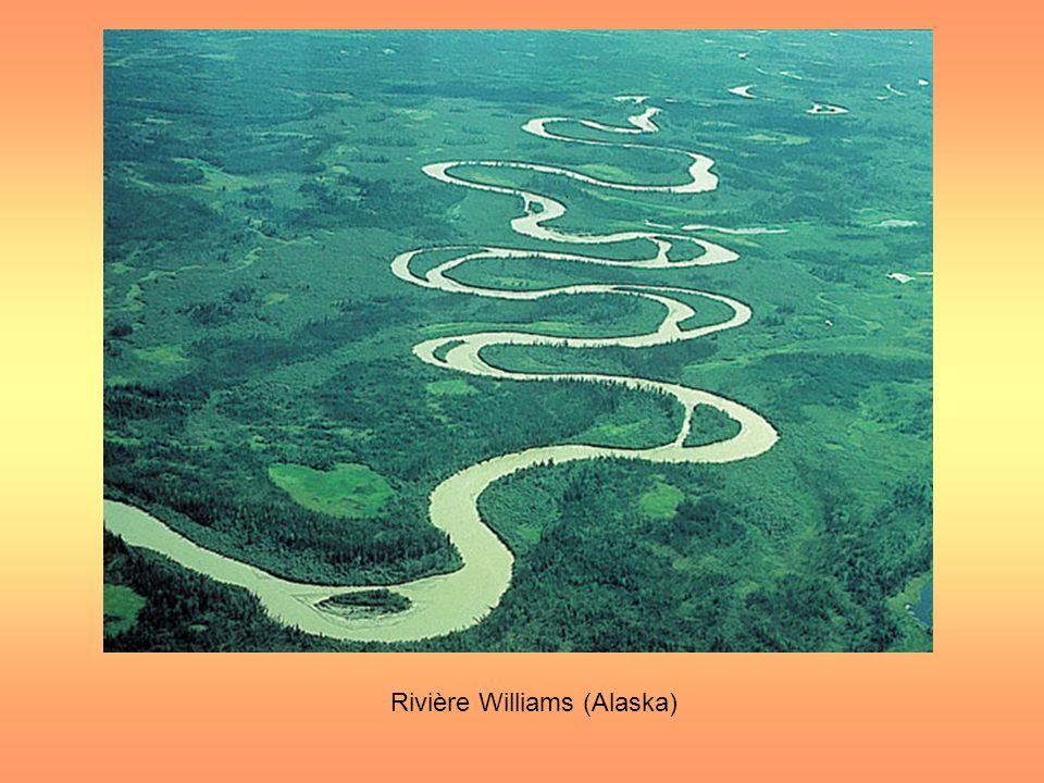 Rivière Williams (Alaska)