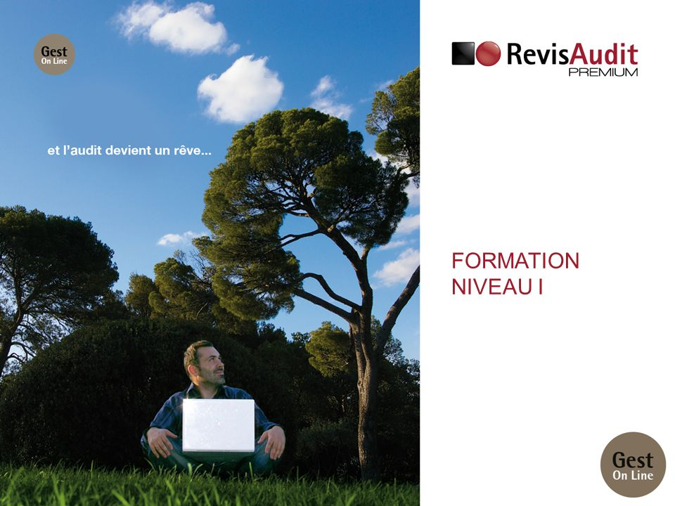 Formation NIVEAU I 1