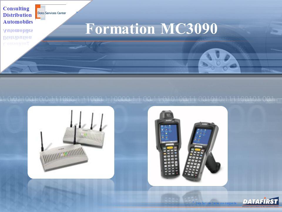 Formation MC3090