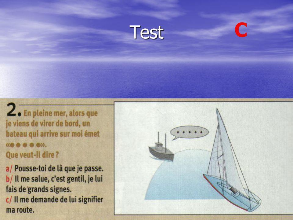 Test C