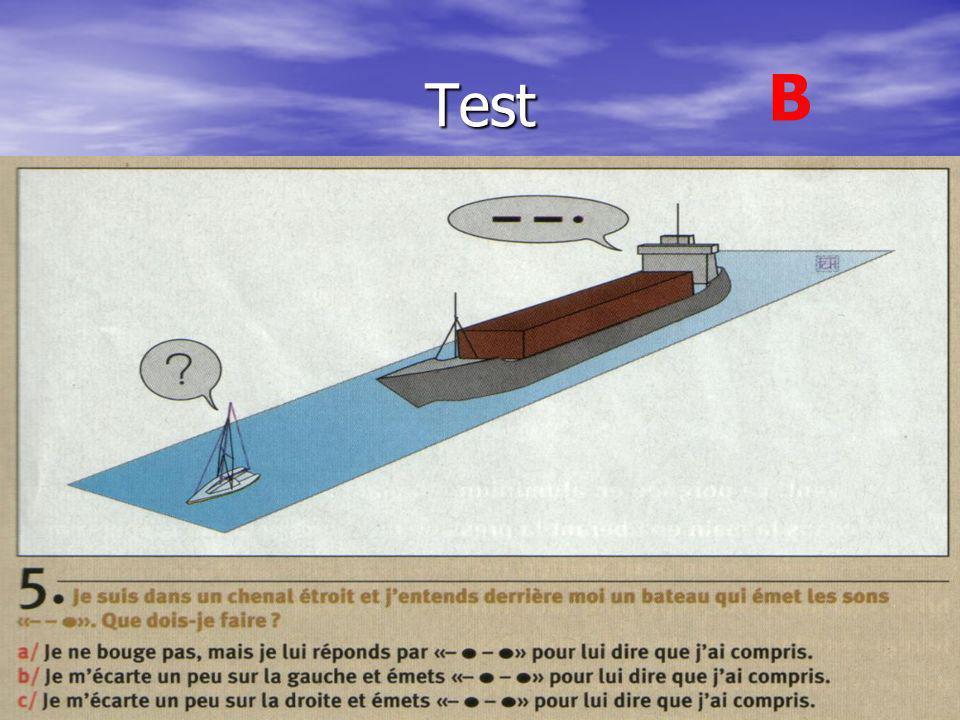 Test B