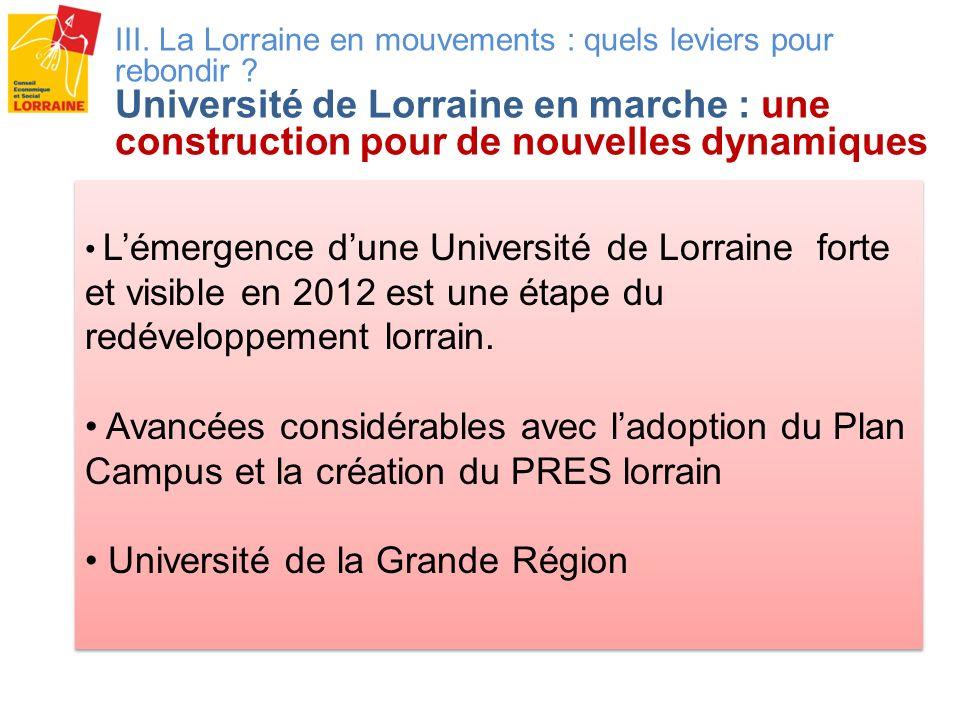 Université de la Grande Région