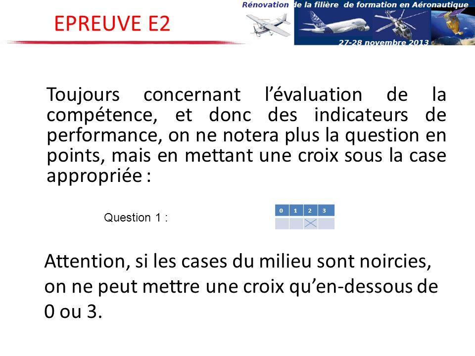 EPREUVE E2