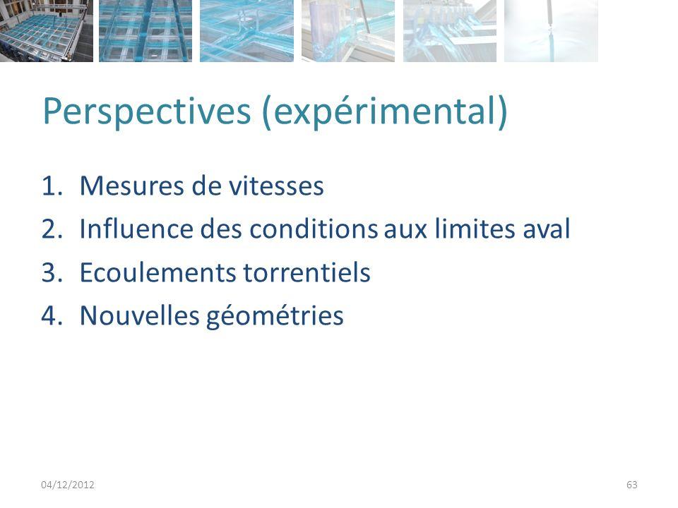 Perspectives (expérimental)