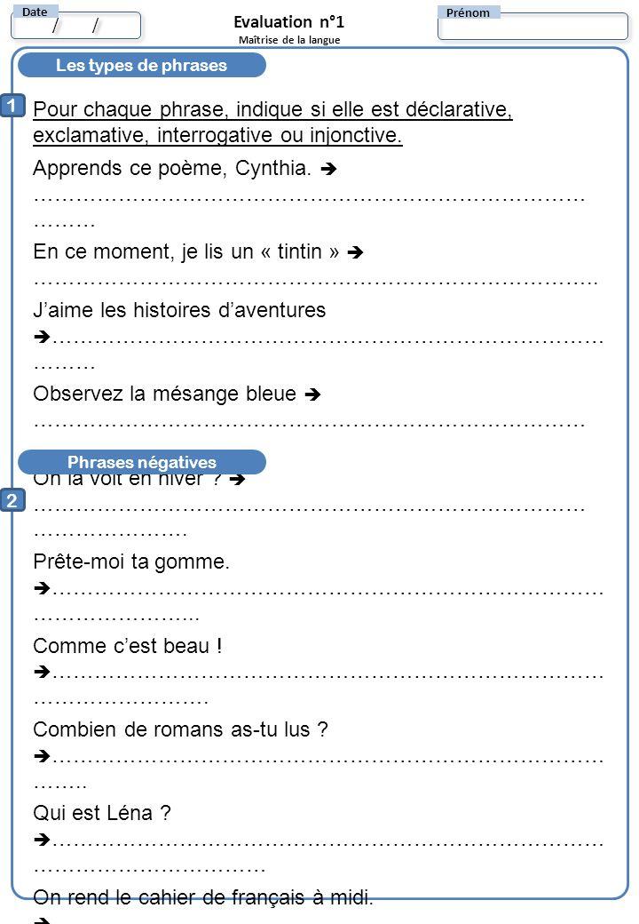 Apprends ce poème, Cynthia.  ……………………………………………………………………………