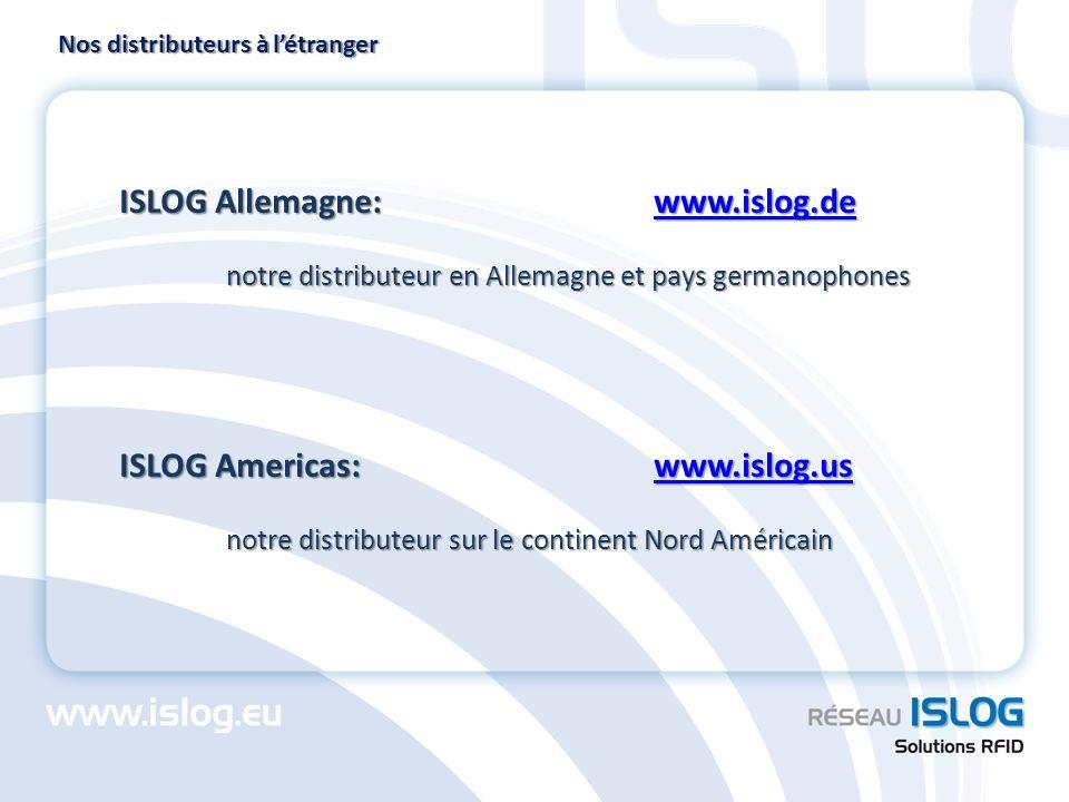 ISLOG Allemagne: www.islog.de