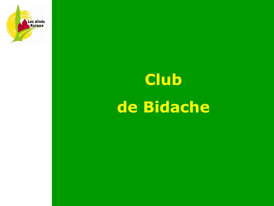 Club de Bidache