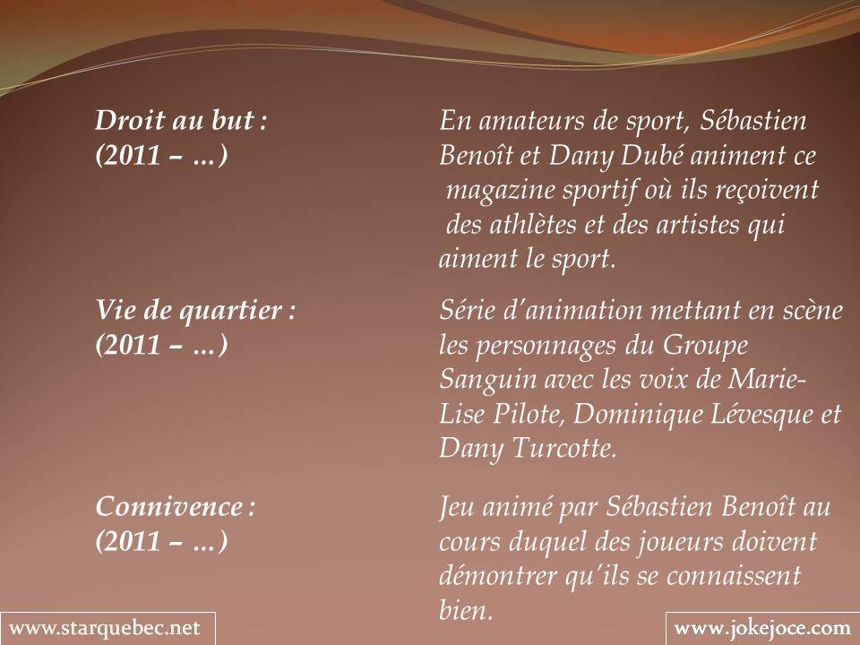 Droit au but : En amateurs de sport, Sébastien
