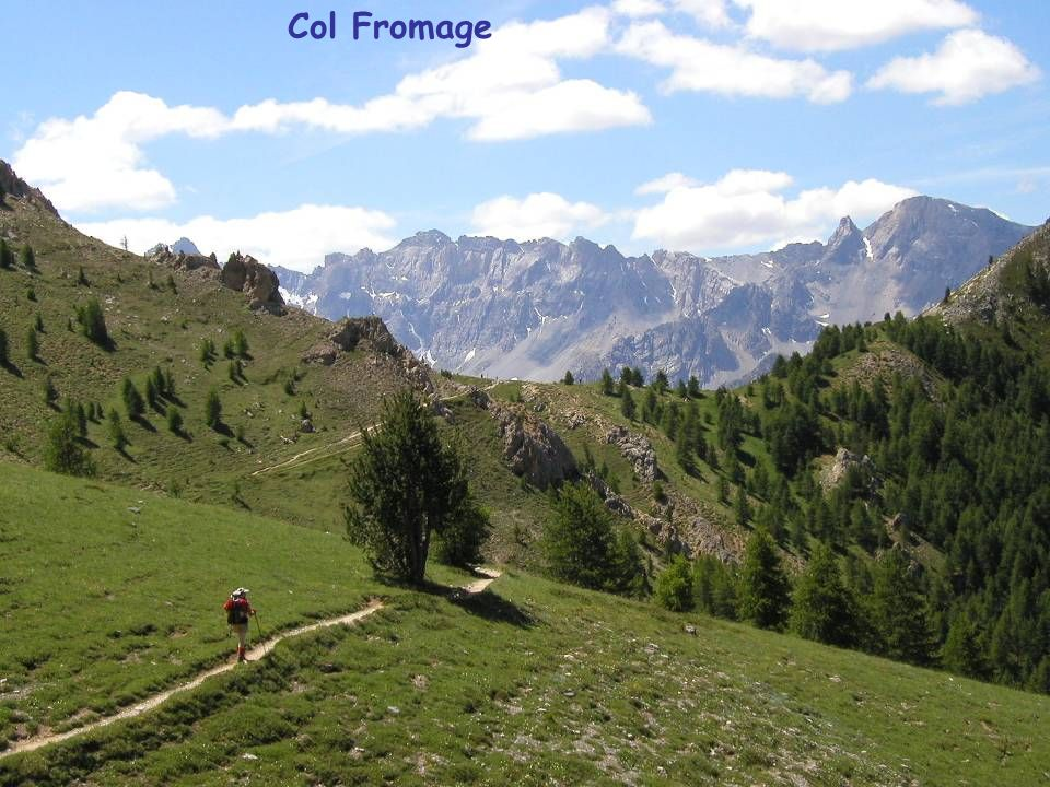 Col Fromage